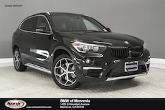 New 2019 BMW X1 sDrive28i SUV for sale in Monrovia