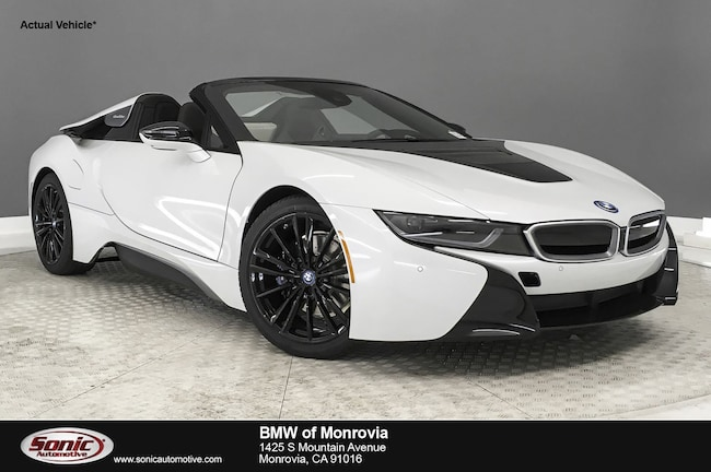 New 2019 Bmw I8 Roadster For Sale Near Los Angeles Ca Stock Kvg97751