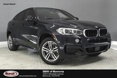 New 2019 BMW X6 sDrive35i SAV near LA