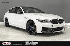 New 2019 BMW M5 Competition (Competition Sedan) Sedan for sale in Monrovia