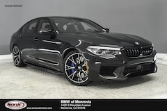 New 2019 BMW M5 Competition Sedan for sale in Monrovia
