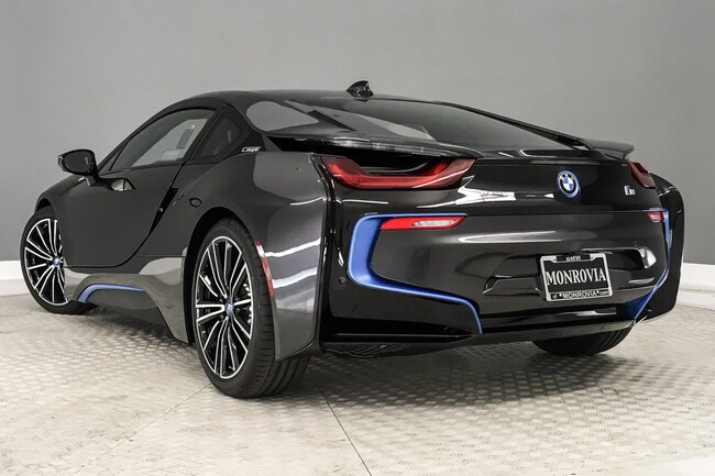 New 2019 Bmw I8 Coupe For Sale Near Los Angeles Ca Stock Kvb81881