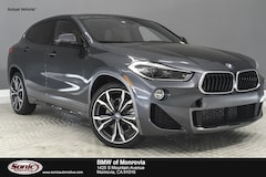 New 2018 BMW X2 sDrive28i Sports Activity Coupe for sale in Monrovia