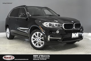 Used 2016 BMW X5 sDrive35i SAV for sale in Monrovia