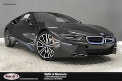 New 2019 BMW i8 Coupe Coupe for sale in Monrovia