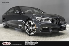 New 2019 BMW 7 Series 750i Sedan for sale in Monrovia