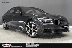 New 2019 BMW 7 Series 750i Sedan near LA