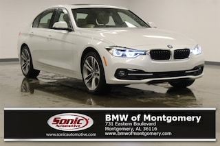 New 2018 BMW 330i Sedan in Montgomery