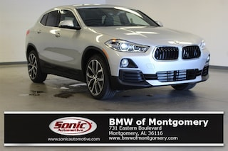 New 2018 BMW X2 sDrive28i Sports Activity Coupe in Montgomery