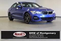 New 2019 BMW 330i 330i Sedan for sale in Montgomery