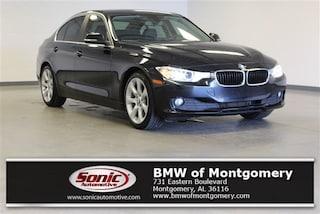 Used 2015 BMW 328d Sedan in Montgomery