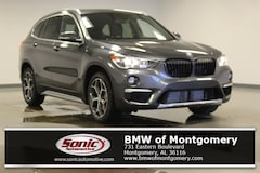 New 2018 BMW X1 sDrive28i SAV for sale in Montgomery