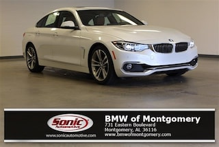 Used 2019 BMW 430i Gran Coupe in Montgomery