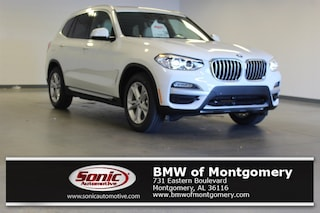 Used 2019 BMW X3 sDrive30i SAV in Montgomery