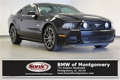 2014 Ford Mustang GT 2dr Cpe Coupe