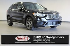New 2019 BMW X1 sDrive28i SUV for sale in Montgomery