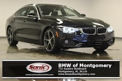 New 2019 BMW 430i Gran Coupe for sale in Montgomery