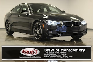 New 2019 BMW 430i 430i Gran Coupe in Montgomery