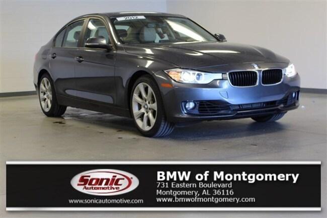 Used 2012 BMW 335i Sedan in Montgomery