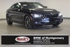 New 2019 BMW 430i 430i Coupe for sale in Montgomery