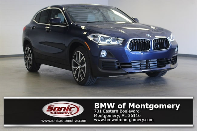 Used 2018 BMW X2 sDrive28i Sports Activity Coupe in Montgomery