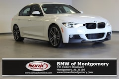 New 2018 BMW 340i Sedan for sale in Montgomery