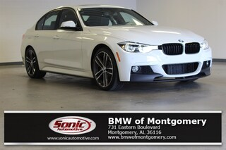 New 2018 BMW 340i Sedan in Montgomery
