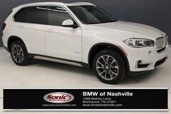 Used 2018 BMW X5 sDrive35i SAV in Nashville