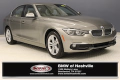 Used 2018 BMW 328d Sedan in Nashville