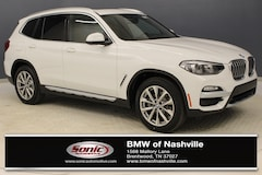 Used 2019 BMW X3 xDrive30i SAV in Nashville
