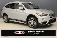 Used 2019 BMW X1 sDrive28i SUV in Nashville