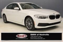 Used 2019 BMW 530i Sedan in Nashville