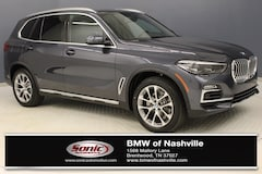 New 2019 BMW X5 xDrive40i SAV for sale in Brentwood, TN