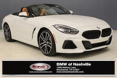 New 2019 BMW Z4 sDrive30i Convertible for sale in Brentwood, TN