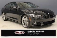 New 2019 BMW 440i 440i Gran Coupe for sale in Brentwood, TN