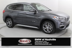 Used 2017 BMW X1 xDrive28i SAV in Nashville