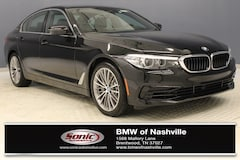 New 2019 BMW 530e iPerformance Sedan for sale in Brentwood, TN