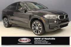 New 2019 BMW X6 xDrive35i SAV for sale in Brentwood, TN