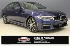 New 2019 BMW 540i 540i Sedan for sale in Brentwood, TN