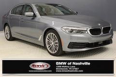 New 2019 BMW 530i Sedan for sale in Brentwood, TN