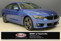 New 2019 BMW 440i xDrive Gran Coupe for sale in Brentwood, TN