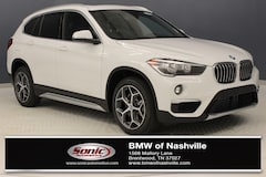 New 2018 BMW X1 sDrive28i SAV in Nashville