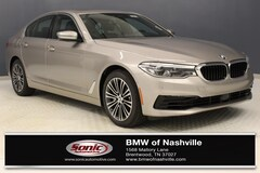 New 2019 BMW 540i Sedan for sale in Brentwood, TN