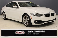 Used 2019 BMW 440i Coupe in Nashville