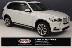 Used 2018 BMW X5 SAV in Nashville