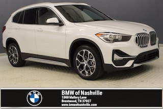 New 2021 BMW X1 sDrive28i SAV for sale in Brentwood, TN