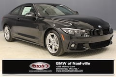 New 2019 BMW 440i 440i Coupe for sale in Brentwood, TN