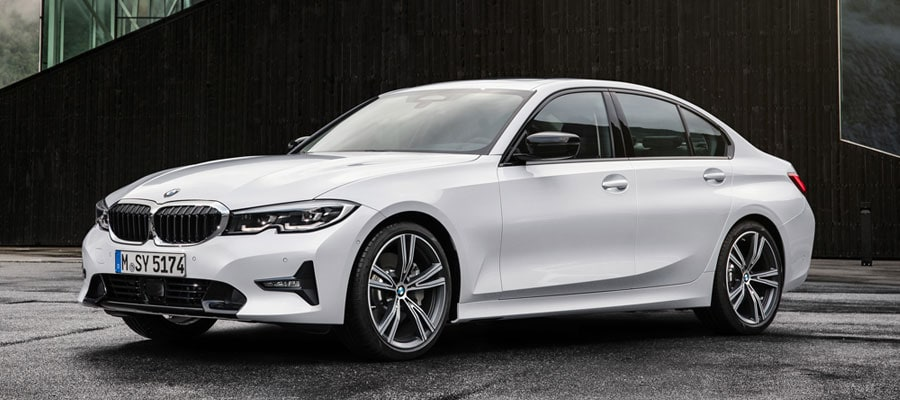 2019 Bmw 3 Series Review Specs Features Brentwood Tn