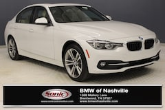 New 2018 BMW 328d Sedan in Nashville