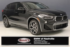 New 2018 BMW X2 sDrive28i Sports Activity Coupe for sale in Brentwood, TN